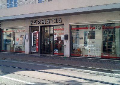 distributore Farmacia a Mestre Venezia (1)